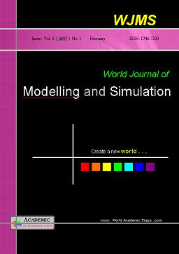 simulation research paper Position paper: modeling and simulation for process control system cyber security research, development and applications michael j mcdonald and bryan t richardson.